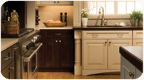 Cabinetry Products and Services